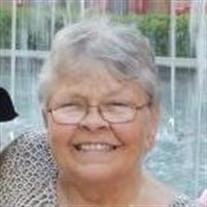 Shirley  Ann Hollis