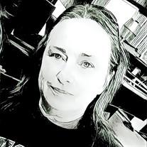 Debra Davis DeRouen