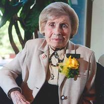 Mildred Nimmo Lucas