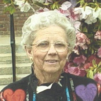 Lois Ard Baggett