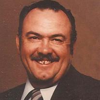 Jerry Lynn Packard