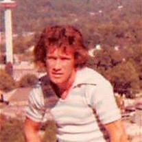 Bobby Ray Stamper