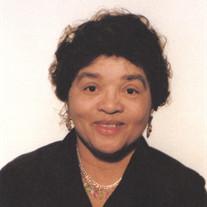 Theresa Duplantis Arsene