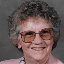 Mae K. Caylor