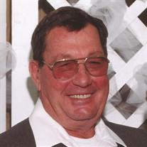 Ralph 'Tuff' Bridger