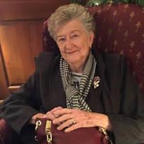 Dolores A. Davis