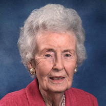 Mrs. Frances Tillman McCarver