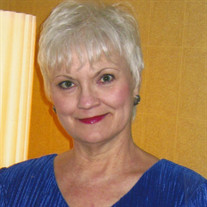 Mrs. Pamela Kay Pennington
