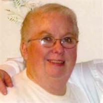 """Mamie Nell """"Kay"""" Lovett Wakefield"""