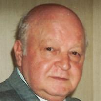 Nicholas J. Angarano