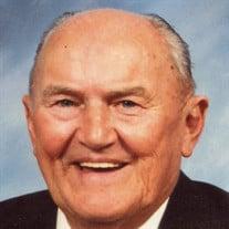 Dean Charles Snyder