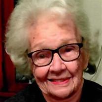 Ruth Owens Cox