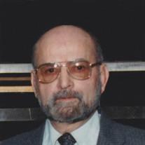 Francis J. Olinger