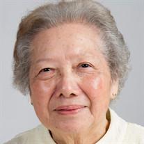Mrs Shook Ping Lee Ng