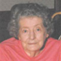 Vera Leona Schuning
