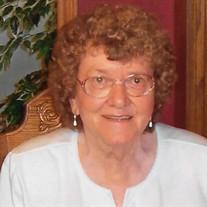Esther E. Petersen