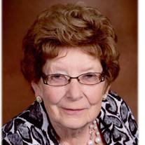 Dorothy M. Namanny