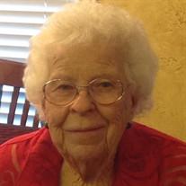 Violet  Mae Lintvedt