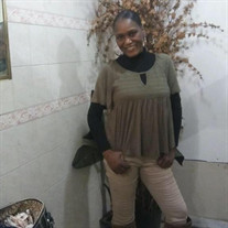 Ms. Wilesha Antoinette Kenney