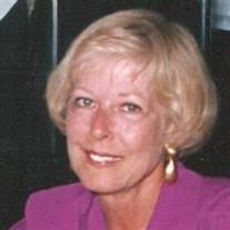 Brenda Rhea Gauntt Woolf