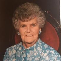 Gertrude Juanita Heishman Kibler
