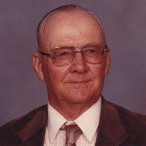 Wilburn Walter Wiederhold