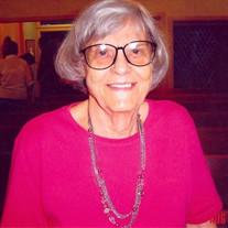 Mrs. Helen Bledsoe