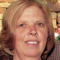 Sherry Kay Massey