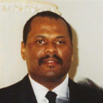Mr. Van Earl French Sr.