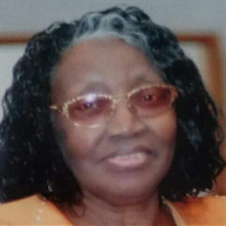 Mrs. Josephine Powell