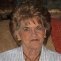 Norma Bush
