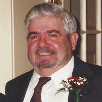 Mr. Robert Rogers Hatcherson Jr.