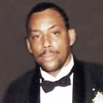 """Mr.  Kenneth """"Kenny"""" Jernigan"""