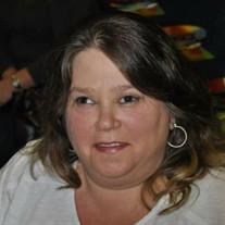 Mrs. Dana Lynn Byrd