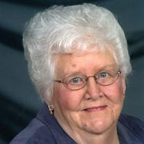 Mrs. Emogene Kirby Patterson