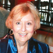 Corina Jane Nichols