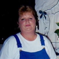 Patricia Hollifield