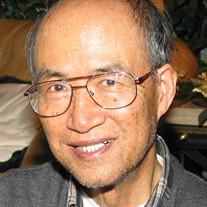Dr. Steve W. Kim