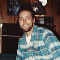 Stephen Floyd Walker
