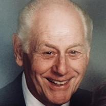 Warner C.  Wicke