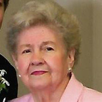 Nellie  Mae Young