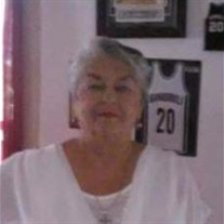 Consuelo McClure Ramirez