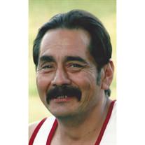 Augustine Martinez Soriano