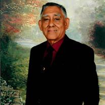 Alberto Barrera