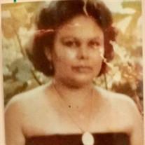 Maria Nieves Hernandez