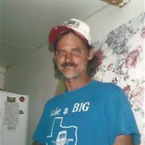Larry Douglas Cannon