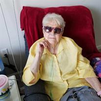 Evelyn Marie Flynn