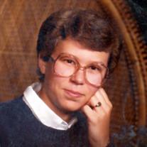 Mary Jo Schabel