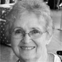 Patricia McGillivray