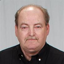 Warren Lee Cales